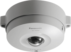 Camera Panasonic WV-SW458 360 độ
