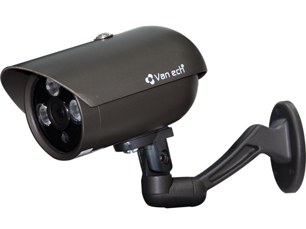 Camera HDTVI 4.0MP VANTECH VP - 125TVI