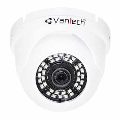 Camera IP 5MP VANTECH VP - 184E