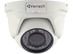 Camera Dome DTV 4K Vantech VP - 6002DTV (4.0MP)