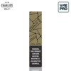GOLD (Bánh chanh)- CHARLIE'S CHALK DUST - 60ML