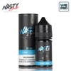 SLOW BLOW (SODA CHANH DỨA LẠNH) - NASTY SALT - 30ML
