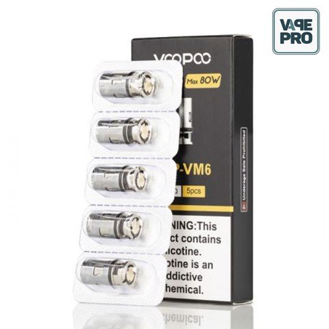 pack-5-coils-0-15ohm-pnp-vm6-thay-the-cho-pod-system-vinci-by-voopoo