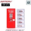 Pack 5 Coils 1.2ohm HP Cores thay thế cho AK47 by ARTERY