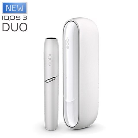 bo-may-iqos-3-duo-warm-white-mau-trang