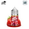 STRAWBERRY(Mứt dâu tây) - JAM MONSTER SALT E-LIQUID