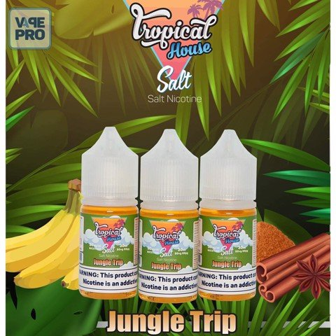 jungle-trip-chuoi-que-tropical-house-saltnic-30ml