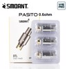 Pack 3 Coil- OCC 0.6OHM thay thế cho Pasito Pod System by Smoant