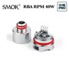 RBA RPM 40 By Smok