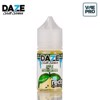 Watermelon Iced (Dưa hấu lạnh) - Reds Apple Nic Salts Eliquid by 7 Daze
