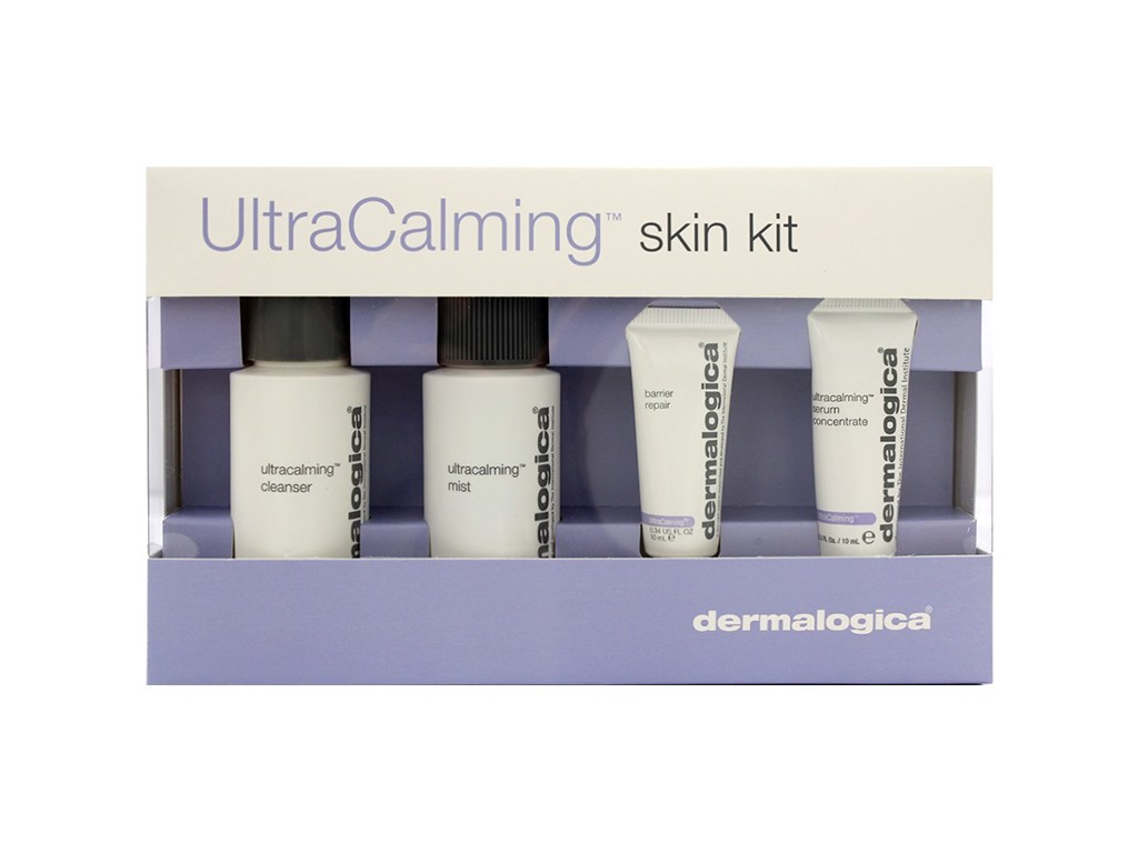 ultracalming skin kit-68 điểm