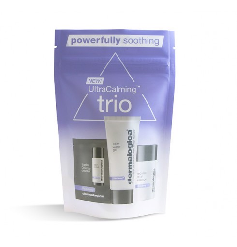 Ultracalming Trio Try Me Kit ( E-rewards ) - 24 điểm