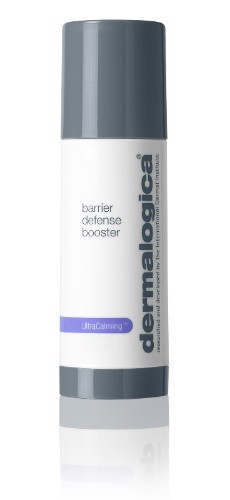 Barrier Defense Booster
