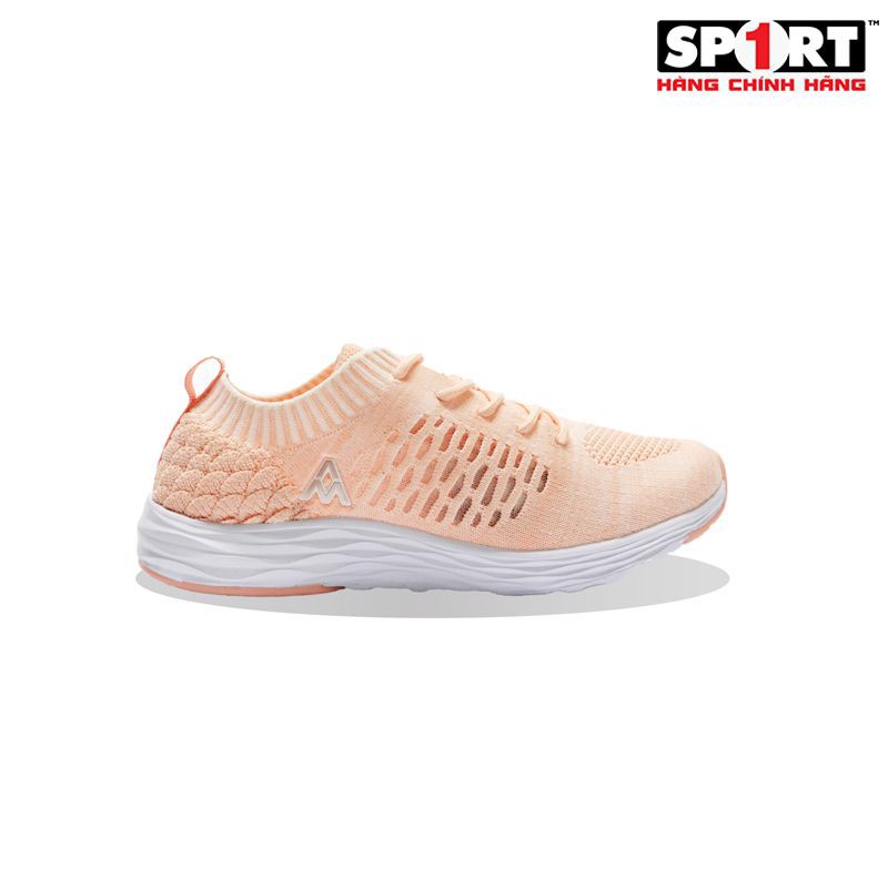 Giầy Running nữ 5252 AM  Peach/Pink