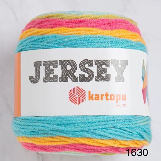 Kartopu Jersey