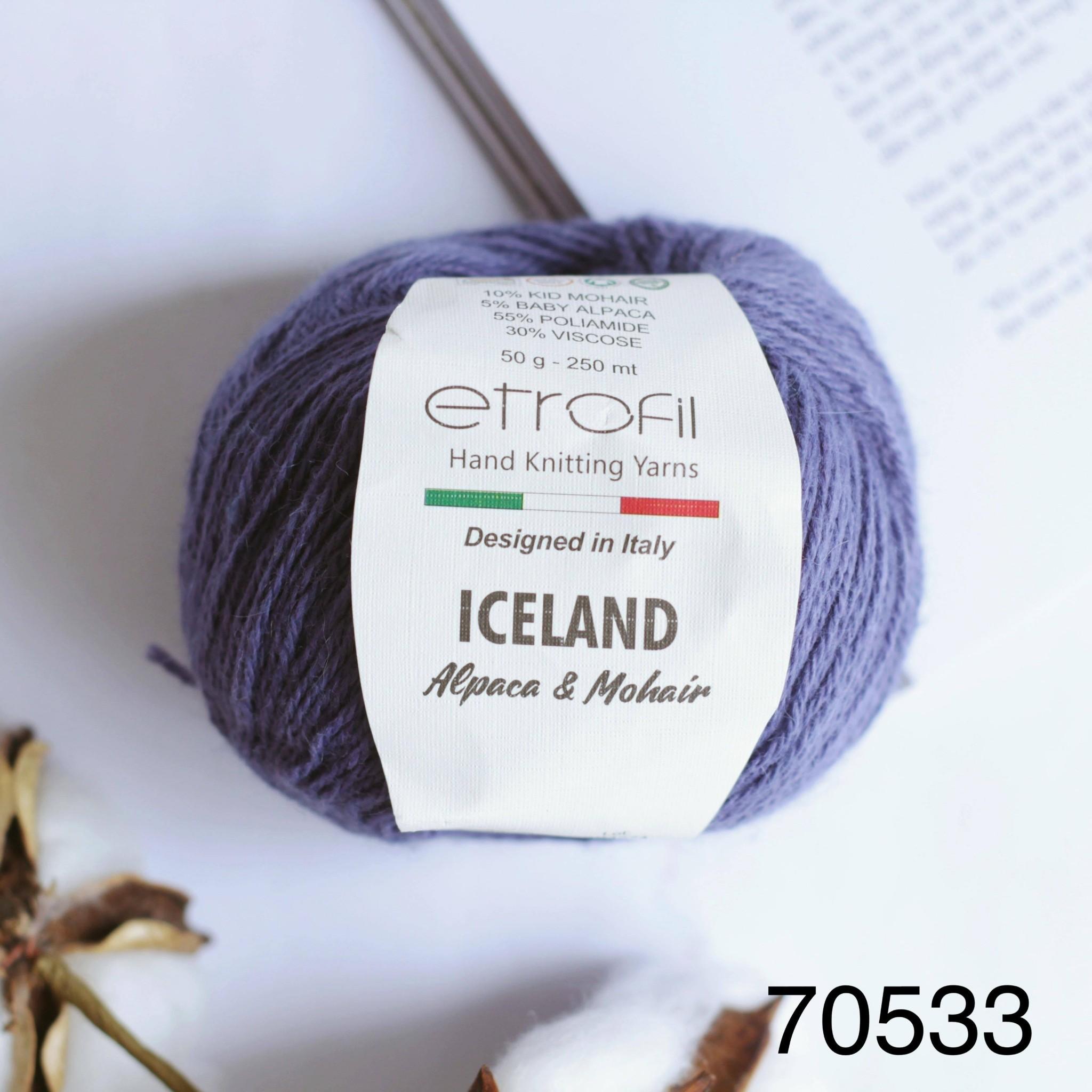 Etrofil Iceland