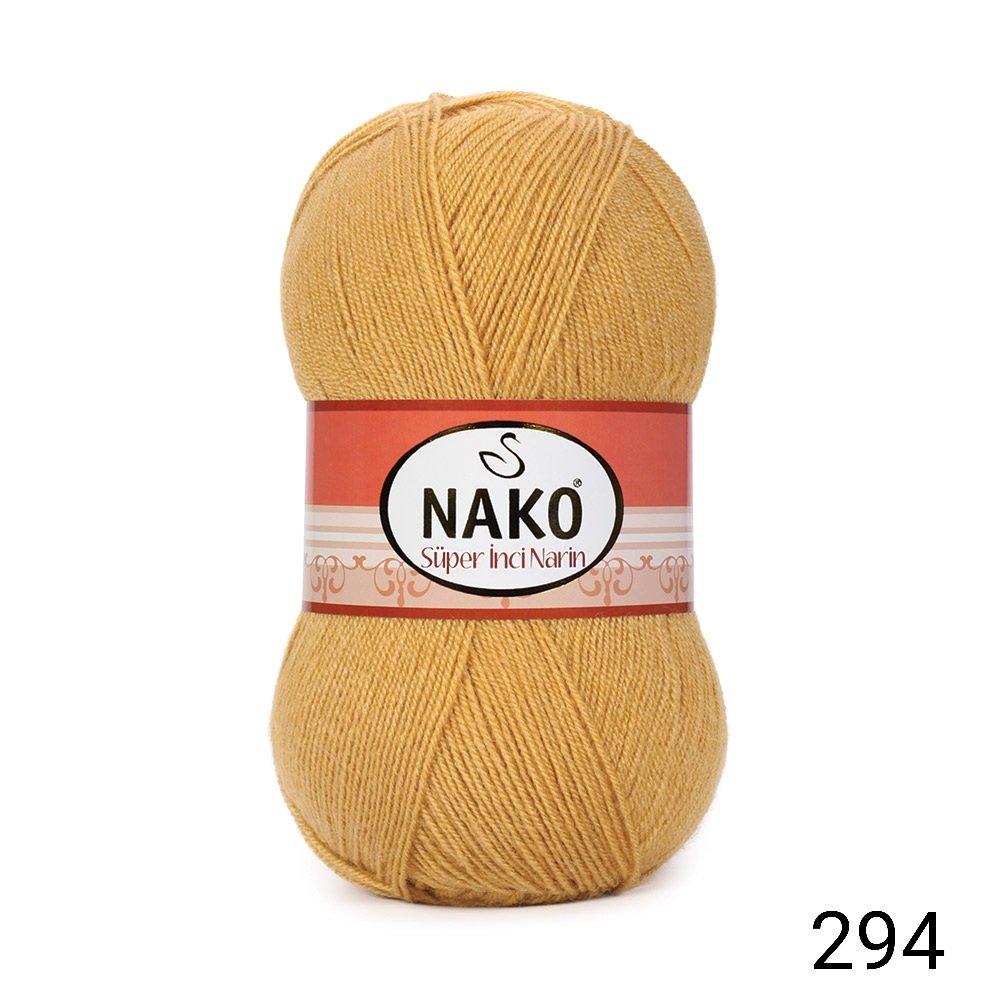 Nako Super Inci Narin