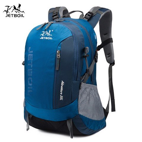 Balo Du Lịch Cao Cấp JETBOIL-01