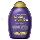 Dầu Gội OGX Biotin & Collagen 385ml