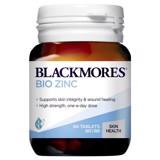 Viên uống bổ sung Kẽm Úc Blackmores Bio ZinC 84 viên