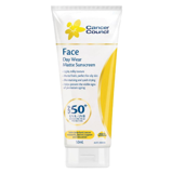 Kem Chống nắng cho mặt Cancer Council SPF 50+ Day Wear Face Matte 50ml