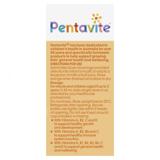 Siro vitamin tổng hợp cho bé từ 0-3 tuổi Pentavite Infant Liquid 30ml