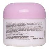 Kem nhau thai cừu Úc Healthy Care Lanolin cream with Vitamin E 100g