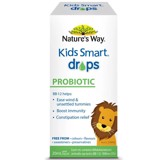 Bổ sung men vi sinh cho bé - Nature's Way Kids Smart Drops Probiotic 20 ml