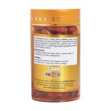 Nhau thai cừu Golden Health Placenta 50000mg 100 viên