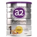 Sữa A2 Platinum Số 1 dành cho trẻ sơ sinh từ 0 đến 6 tháng