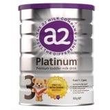 Sữa A2 Platinum Số 3 dành cho trẻ từ 1 đến 3 tuổi