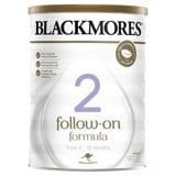 Sữa Blackmores Follow On Formula  số 2 Úc cho bé từ 6- 12 tháng tuổi 900 gram