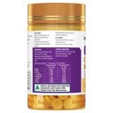 Sữa dê hương vị Vani Healthy Care Goat Milk Vanilla Flavour Chewable 300 viên