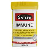 Viên uống tăng đề kháng Swisse Immune 60 viên