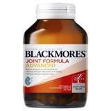 Viên Uống Giảm Đau Viêm Xương Khớp Blackmores Joint Formula Advanced 120 Viên