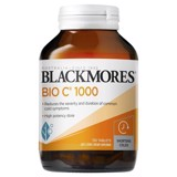 Bổ sung Vitamin C Blackmores Bio C 1000mg 150 viên