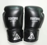 Găng Tay FIGHTBRO SWEAT - White - Black