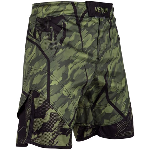 Quần MMA Venum Tecmo Fight Short