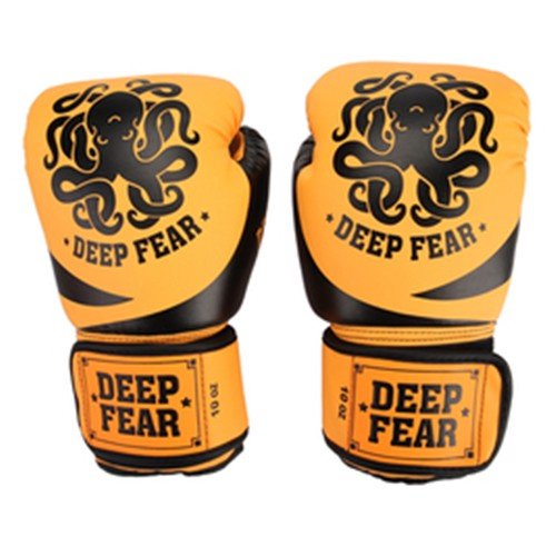 Găng Deep Fear - Boxing Gloves