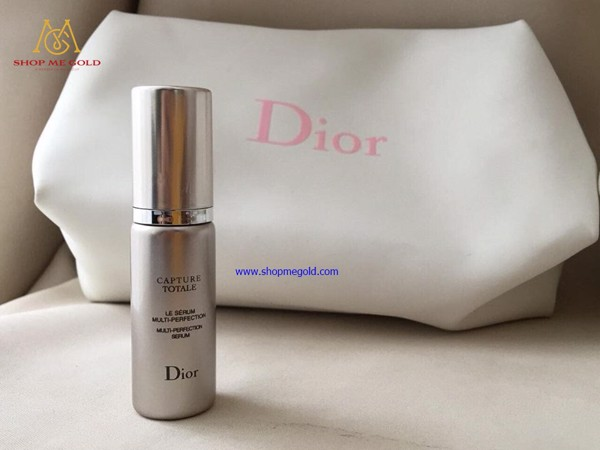 Huyết thanh Dior Capture Totale Multi Perfection Concentrated Serum 7ml