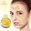 Mặt nạ Collagen Luxury Gold 3W Clinic