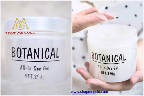 Kem Botanical All In One Gel (Hộp 290gr)