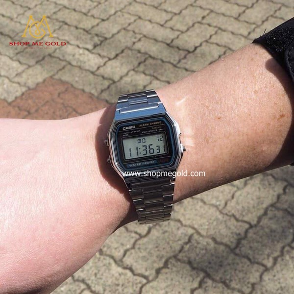Đồng hồ nam CASIO Japan MOUVEMENT