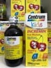 Vitamin Centrum Kids Incremnin