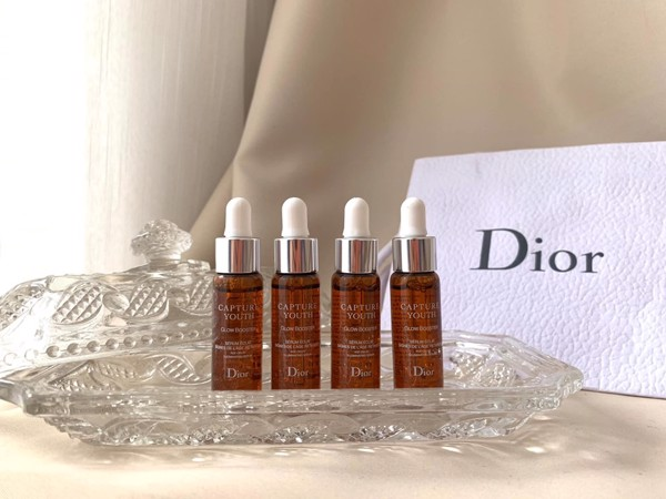 Serum dưỡng da Dior CAPTURE YOUTH (Glow Booster)