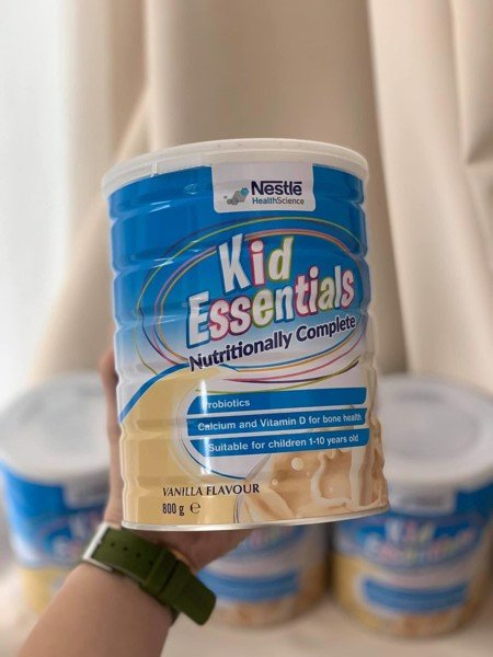 Sữa Kid Essentials Sustagen