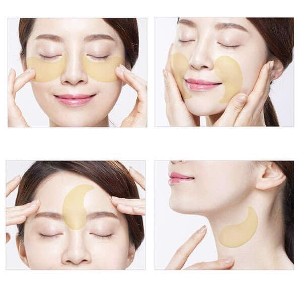 Mask mắt JM Solution