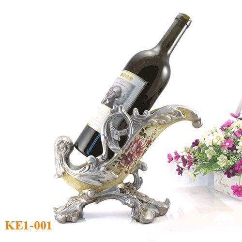 Quà tặng kệ đựng rượu