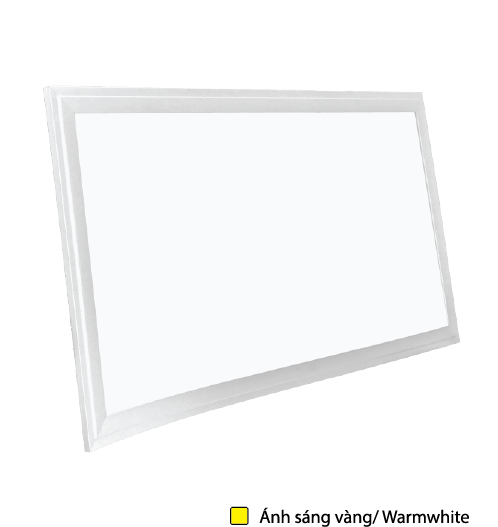 LED Panel ĐQ LEDPN01 36727 300x1200 (36W warmwhite )