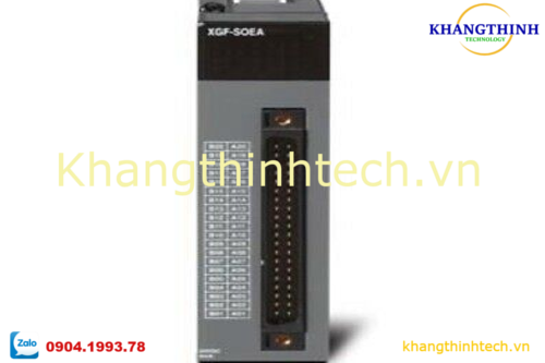 XGF-DL16A | MODULE DATA LOG  PLC LS  XGK & XGI SERIES